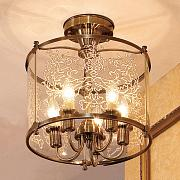 Настенный светильник Citilux Версаль CL408323
