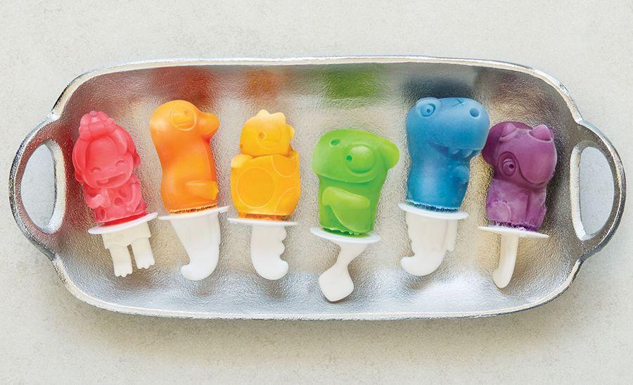 Формы для домашнего мороженого своими руками 4