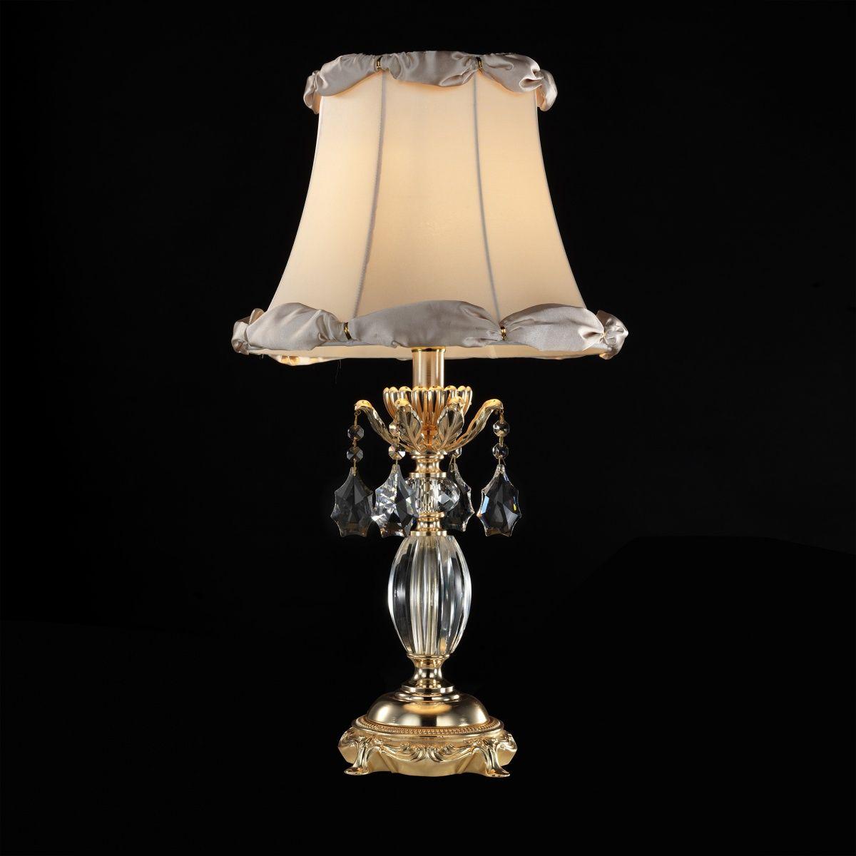 Настольные светильники для спальни фото