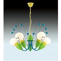 Купить Подвесная люстра Odeon Light Trolo 2633/5