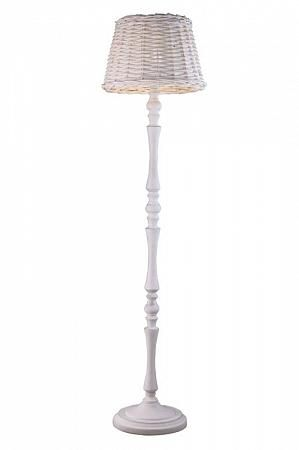 Купить Торшер Arte Lamp Villaggio A3400PN-1WH