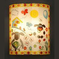 Купить Настенный светильник Citilux Барашки CL922016