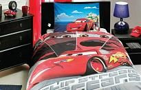 КПБ ТАС/RANFORCE детский (3-12)/Disney 1,5 сп. CARS FACE MOVIE