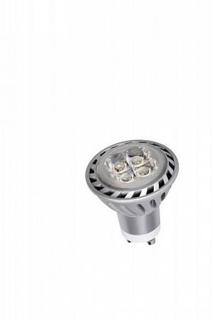 Купить Лампа Lucide BULB LED  GU10 5W 2800K 350LM Set 1/Blister