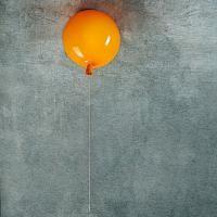 Купить Потолочный светильник Loft IT 5055C/M orange