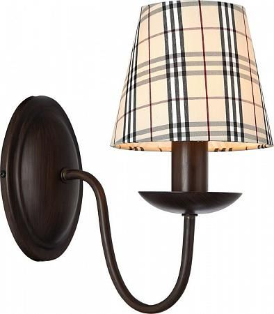 Купить Бра Arte Lamp Scotch A3090AP-1CK