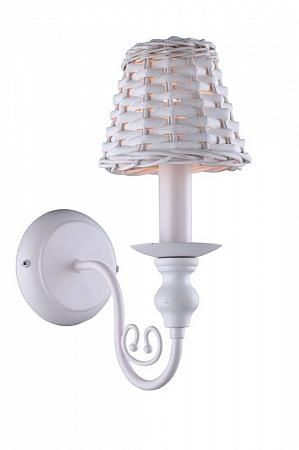 Купить Бра Arte Lamp Villaggio A3400AP-1WH