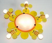 Купить Потолочный светильник Citilux Пчелки CL603173