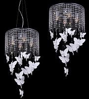 Купить Каскадная люстра Favourite Fairies 1165-4PC