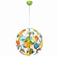 Купить Подвесная люстра MW-Light Улыбка 365014705